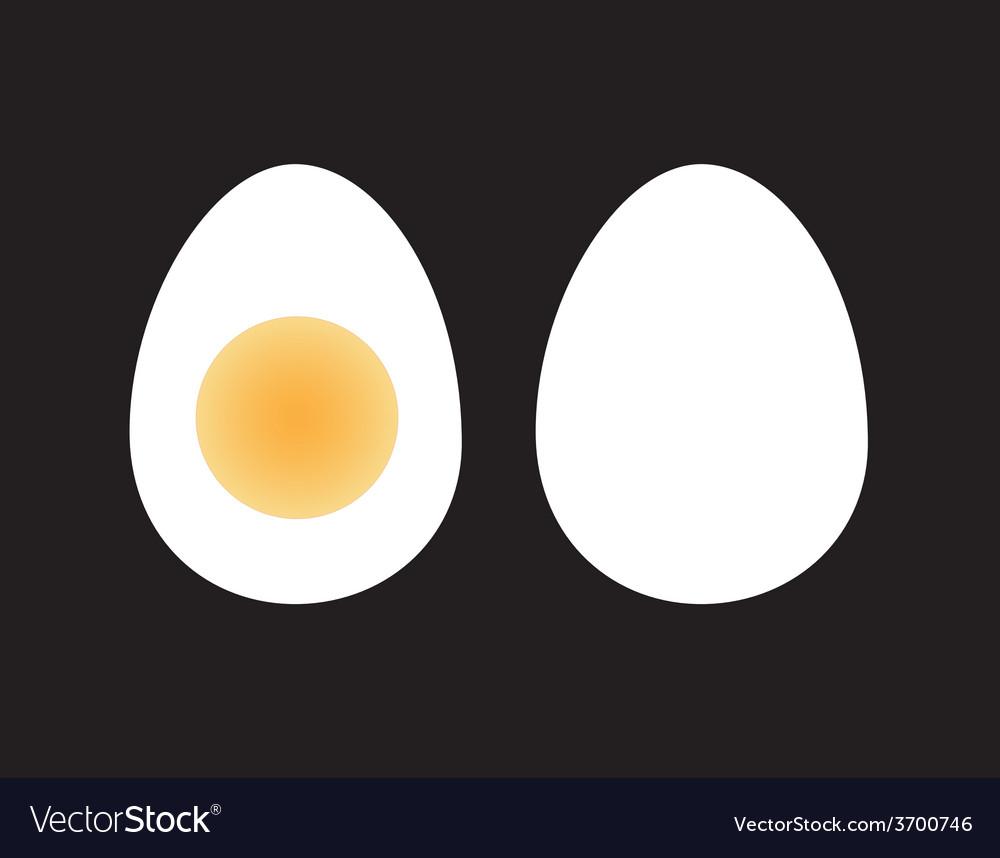 Egg vector | Price: 1 Credit (USD $1)