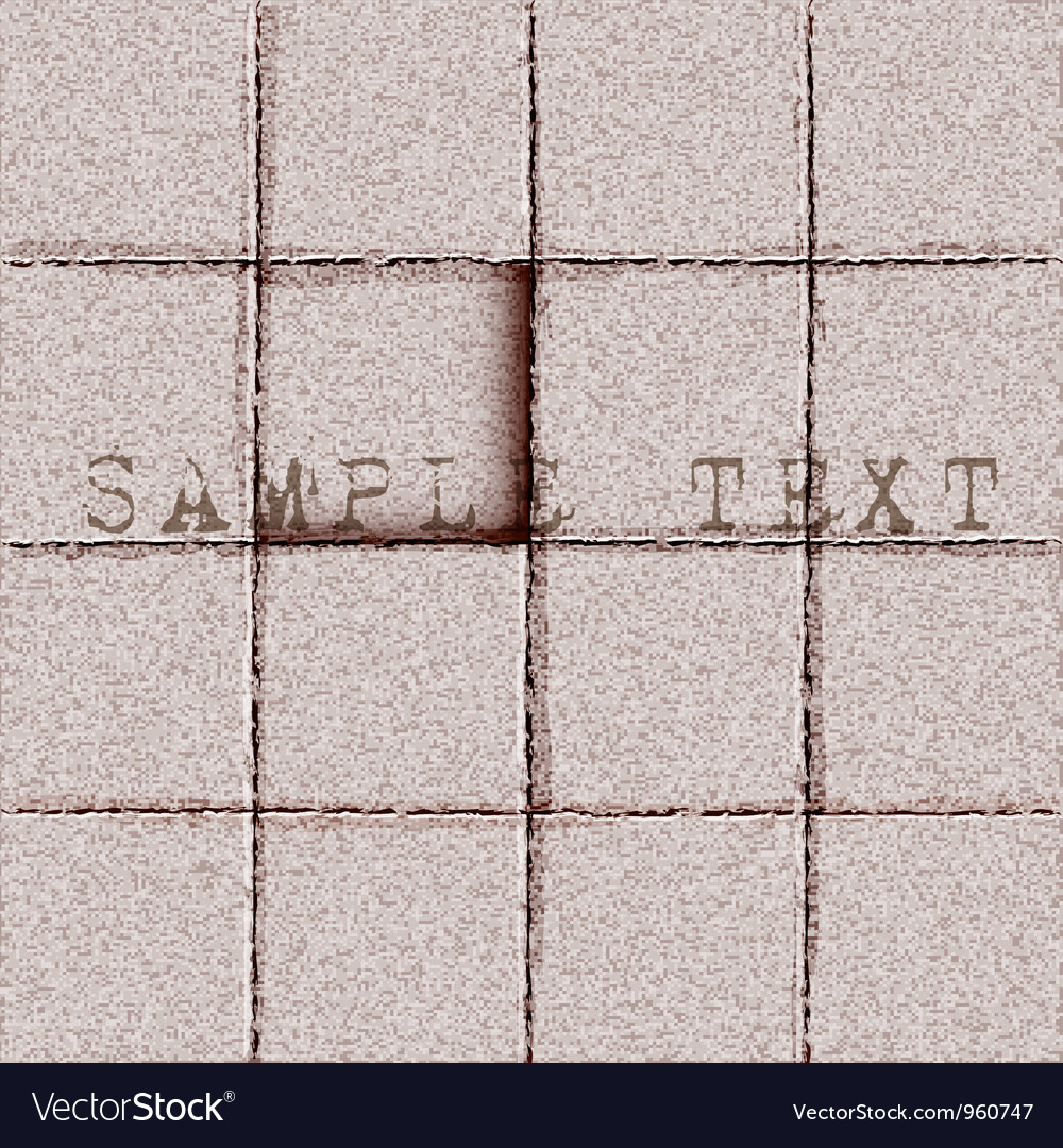 Background of tiles ground vector | Price: 1 Credit (USD $1)