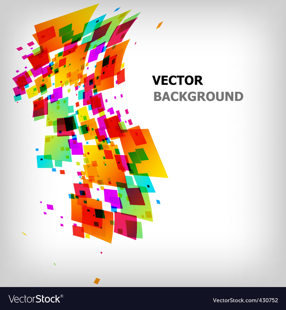 Square background vector   Price: 1 Credit (USD $1)