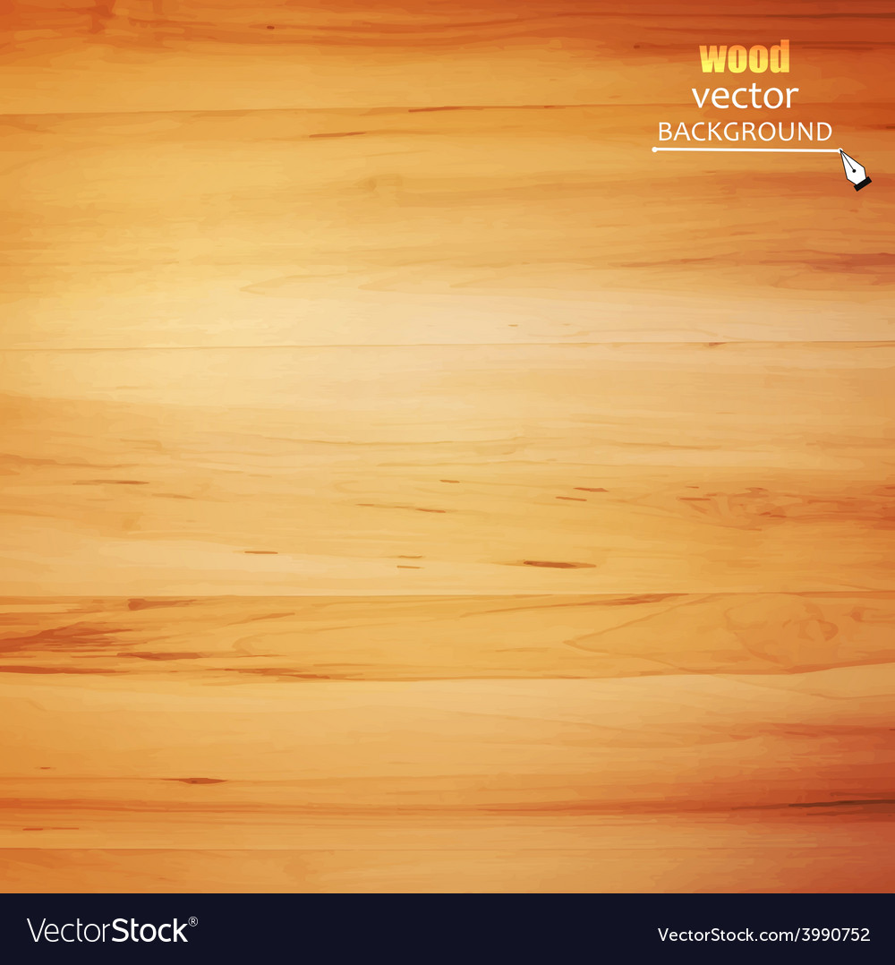 Wooden striped fiber background vector | Price: 1 Credit (USD $1)