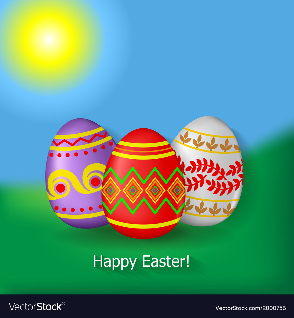 Egg sky vector | Price: 1 Credit (USD $1)