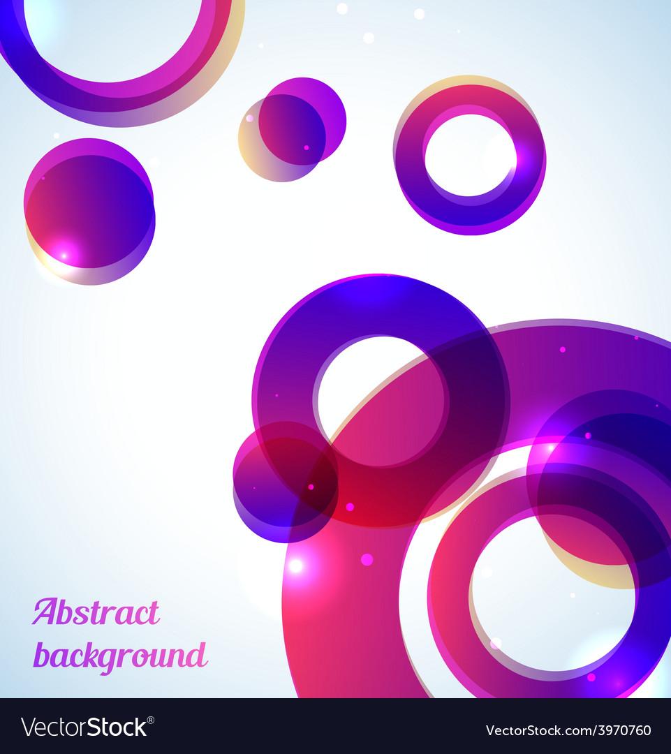 Bright purple background vector | Price: 1 Credit (USD $1)