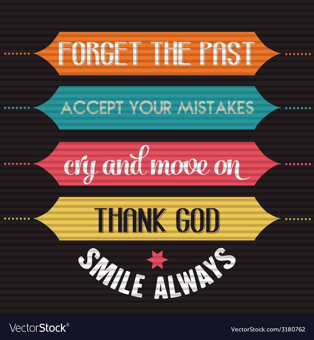 With phrase smile alwaysl vector | Price: 1 Credit (USD $1)