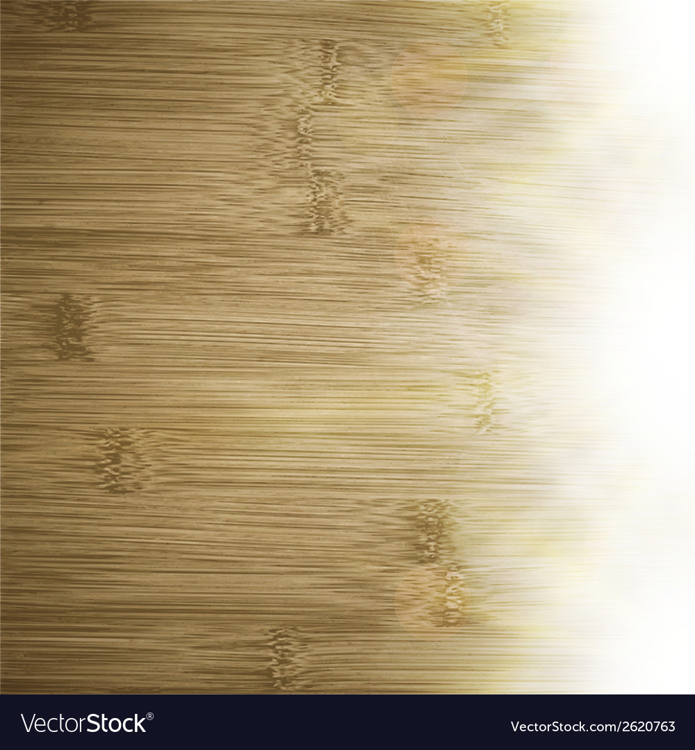 Abstract wooden background blurry light effects vector | Price: 1 Credit (USD $1)