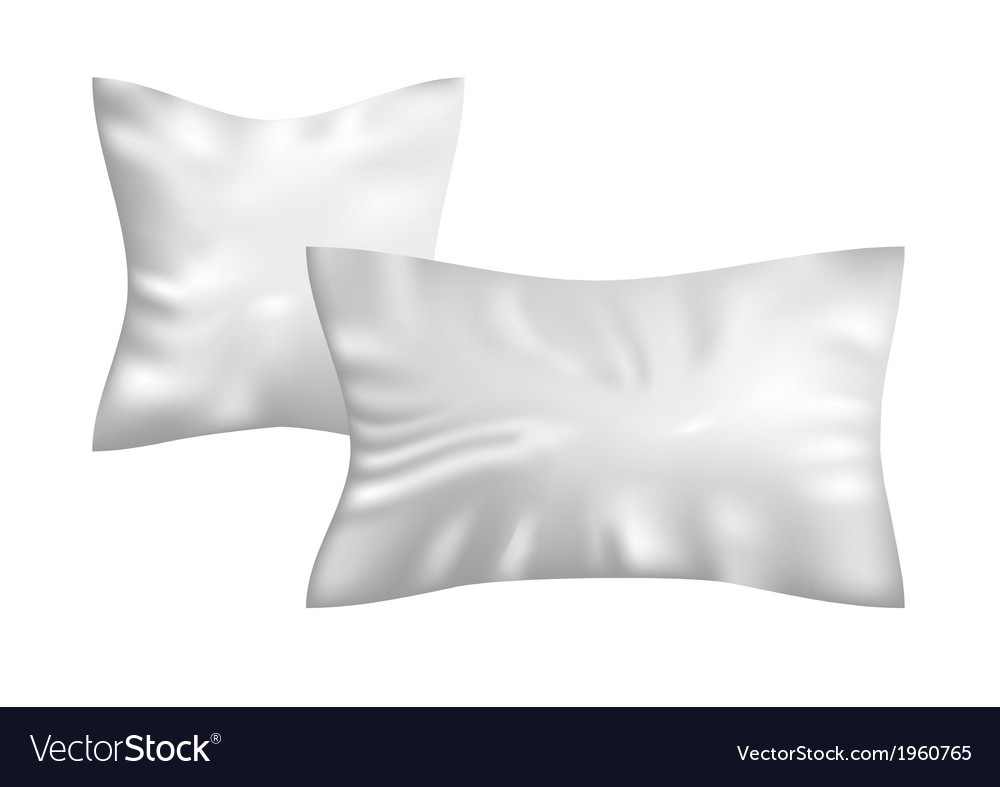 Cushion vector | Price: 1 Credit (USD $1)