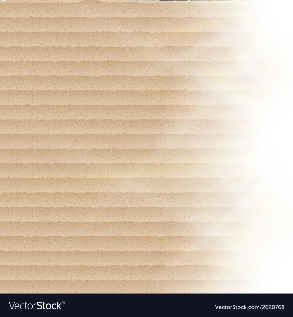 Abstract cardboard background blurry light effects vector | Price: 1 Credit (USD $1)