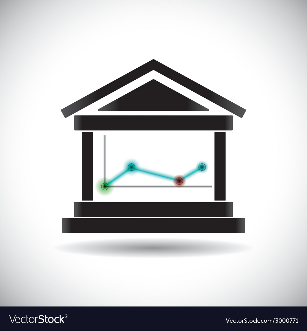 Bank design vector | Price: 1 Credit (USD $1)