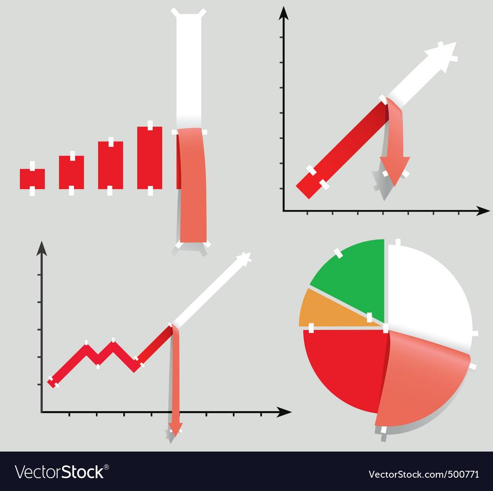 Crisis allegory vector | Price: 1 Credit (USD $1)