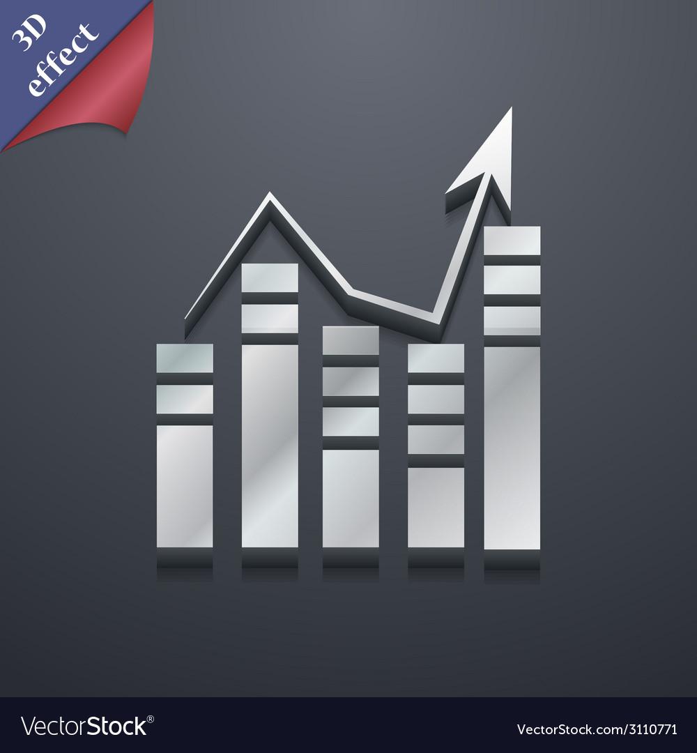 Schedule icon symbol 3d style trendy modern design vector | Price: 1 Credit (USD $1)