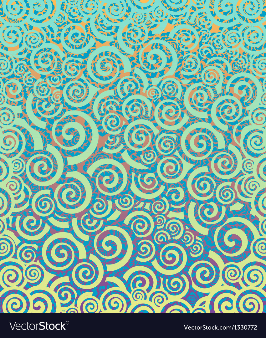 Sea background vector | Price: 1 Credit (USD $1)