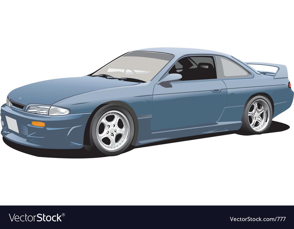 Silvia vector | Price: 5 Credit (USD $5)