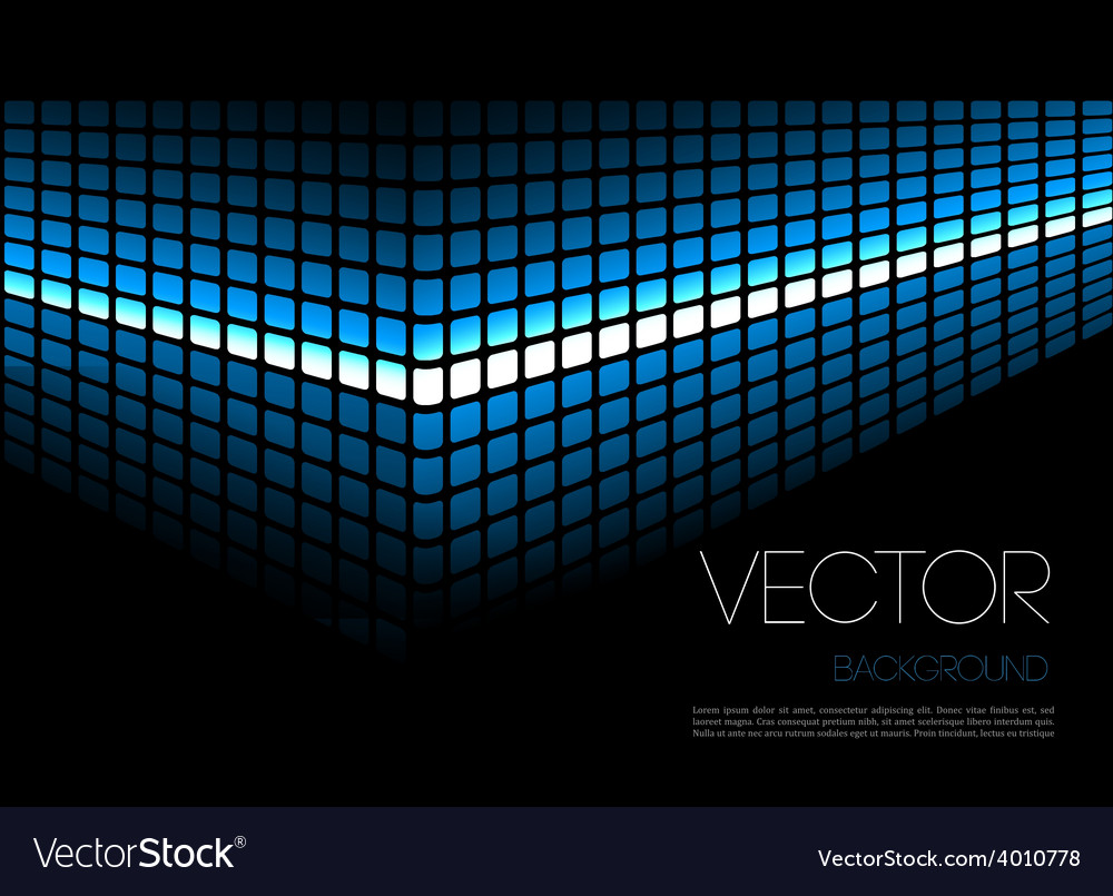 Abstract template background brochure design vector | Price: 1 Credit (USD $1)