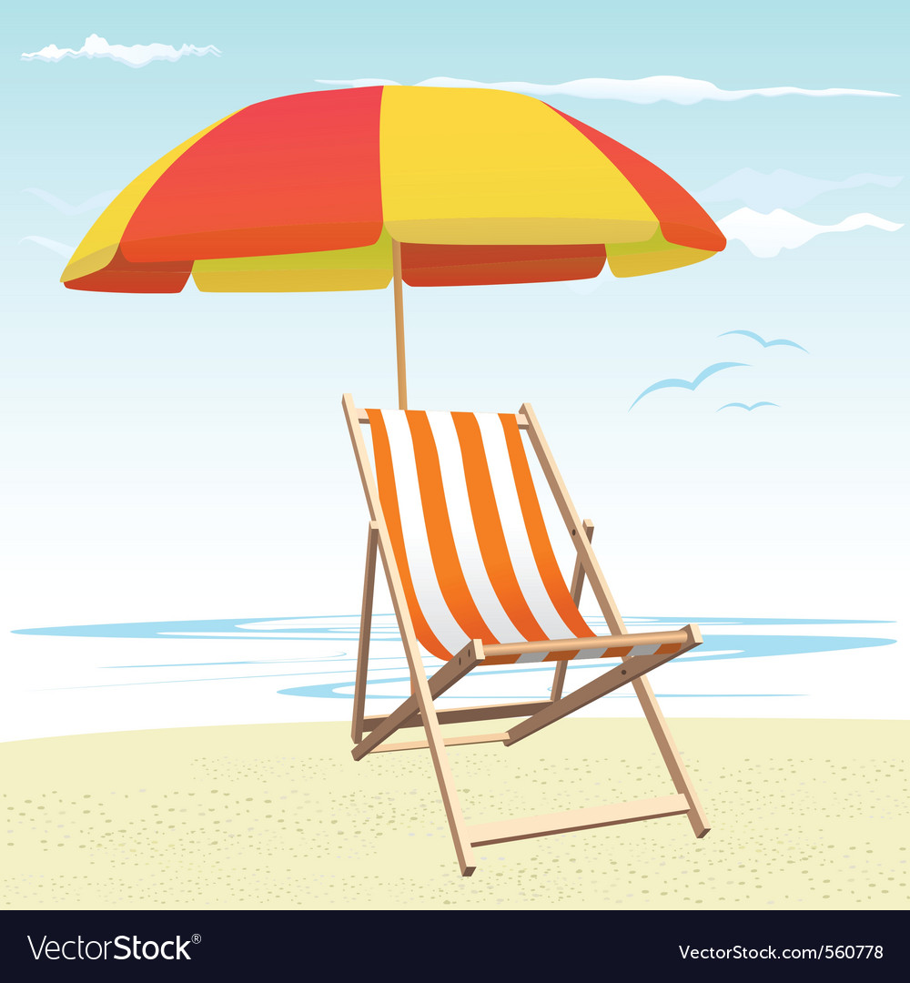 Summer background vector | Price: 3 Credit (USD $3)