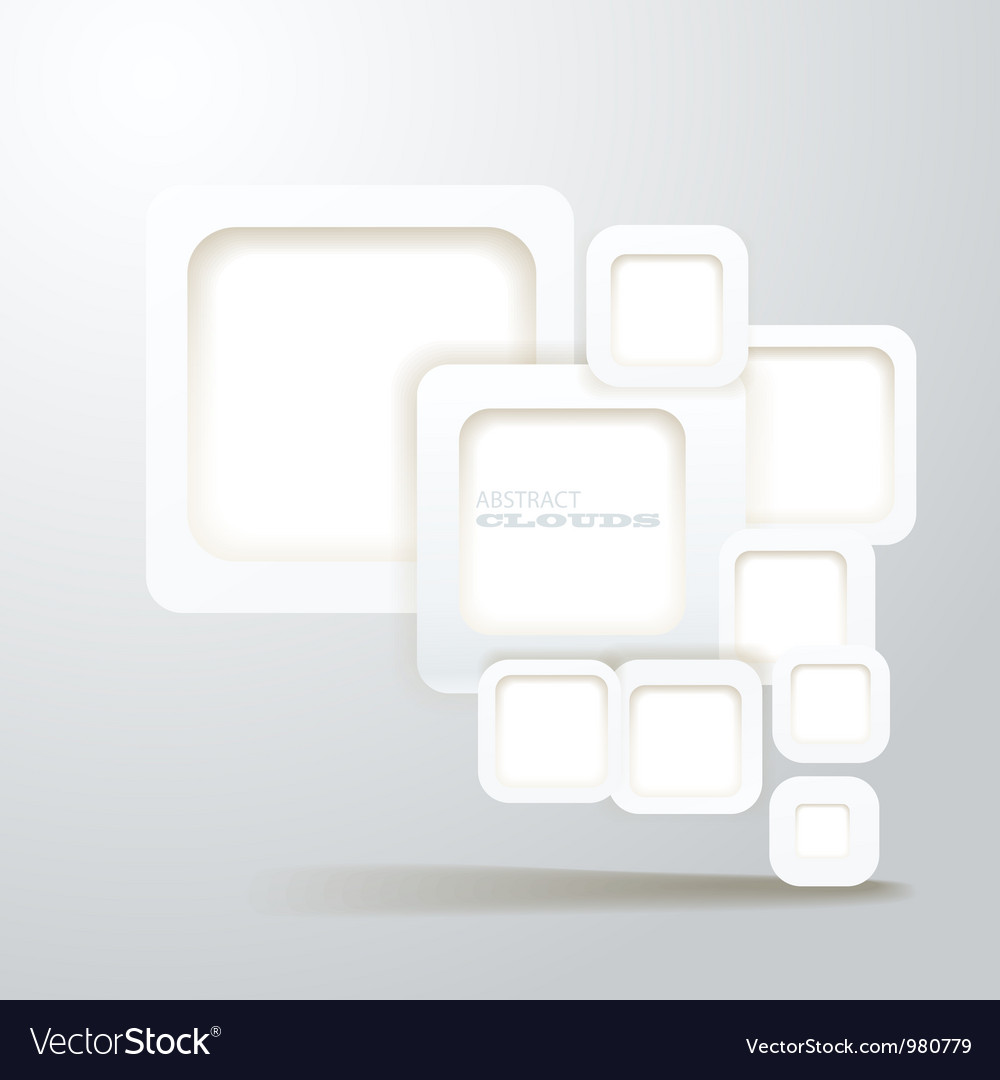 Boxes with blank area for any content vector | Price: 1 Credit (USD $1)