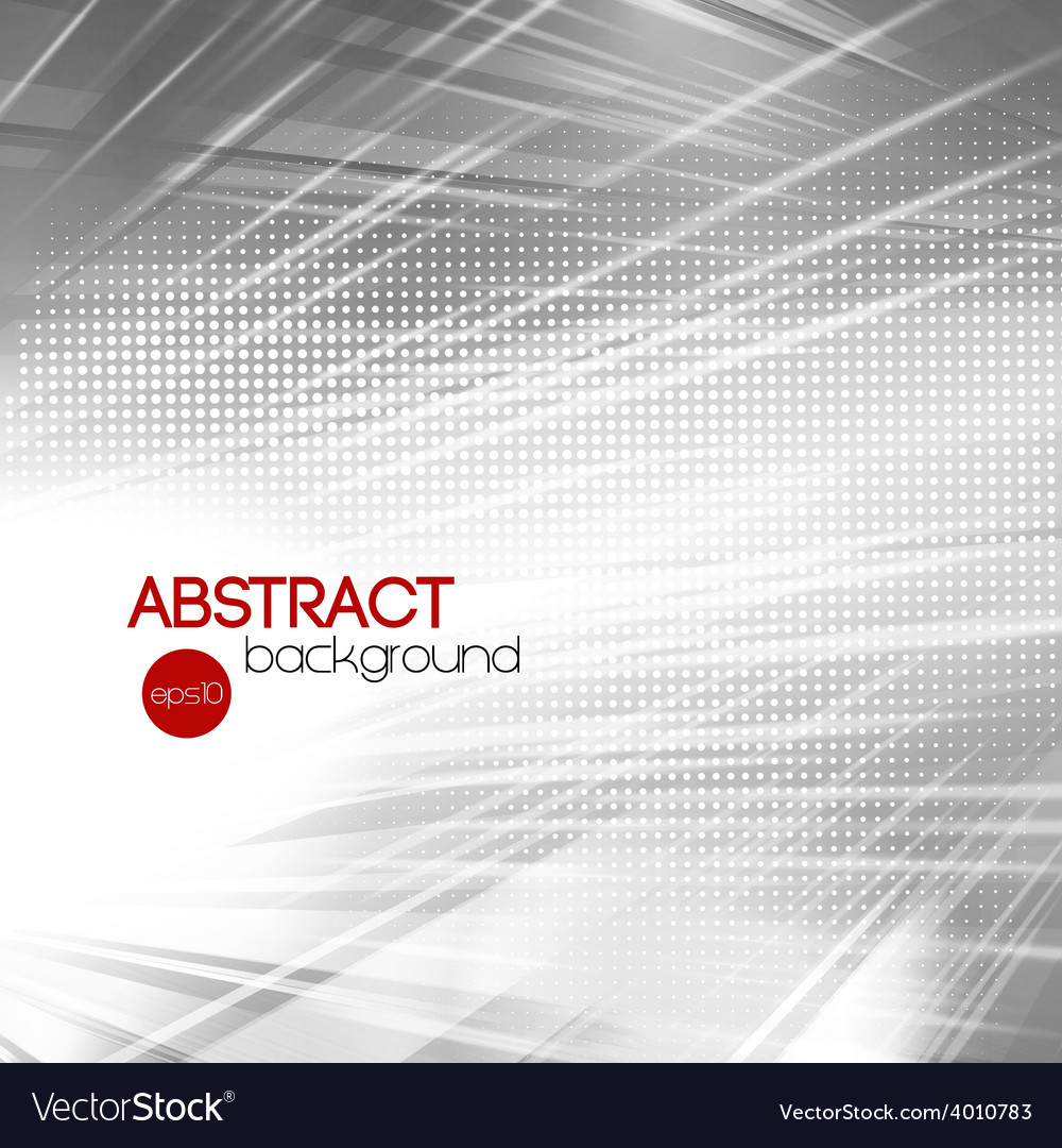 Abstract silver shiny template background vector | Price: 1 Credit (USD $1)