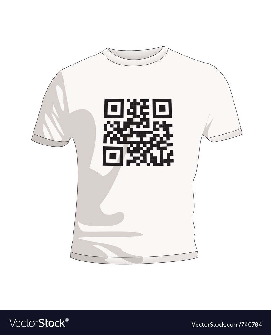 Business qr code vector | Price: 1 Credit (USD $1)