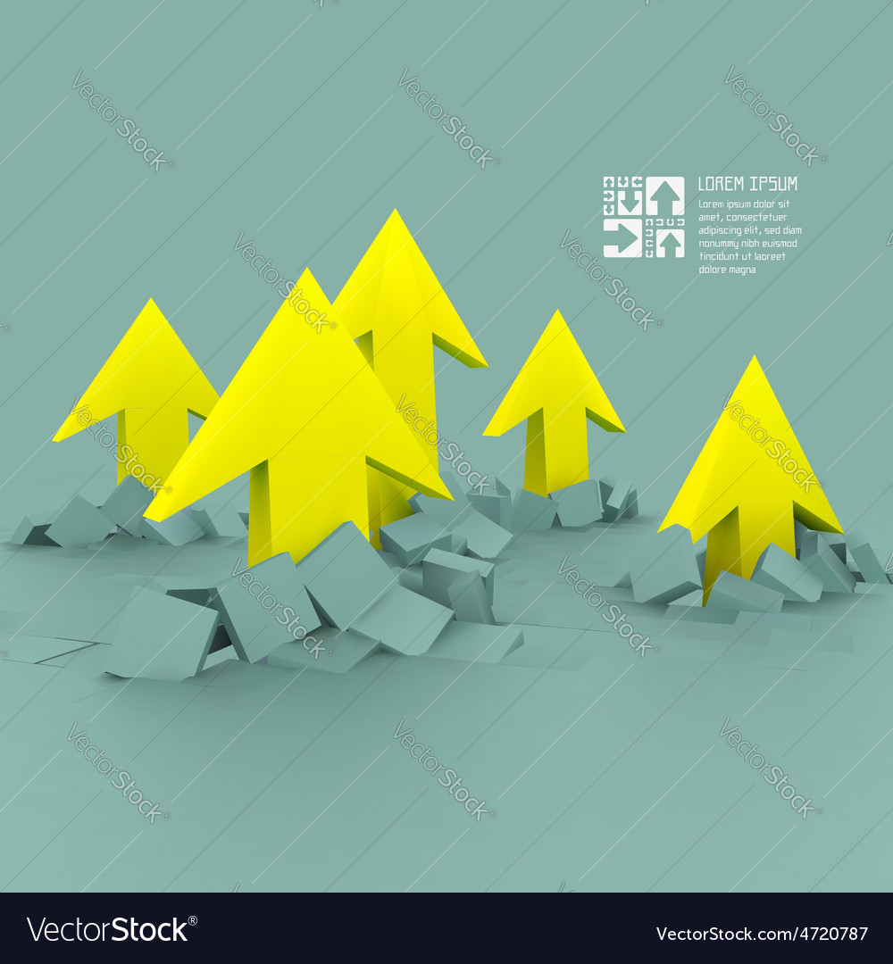Business concept vector | Price: 1 Credit (USD $1)