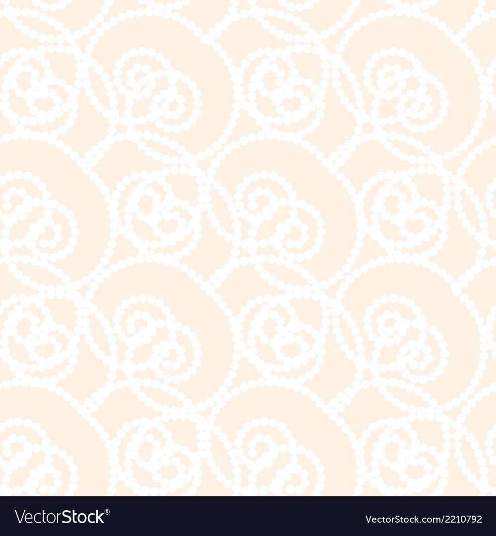 Abstract geometric seamless pattern background vector | Price: 1 Credit (USD $1)