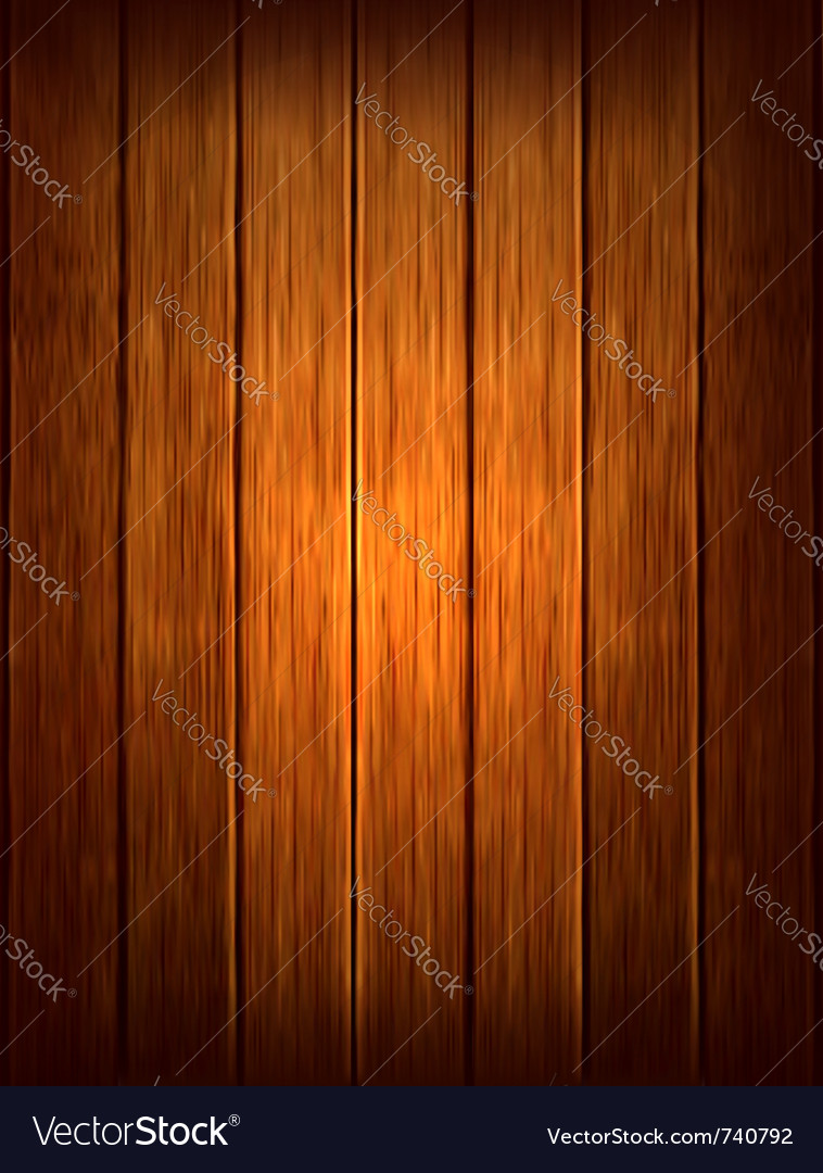 Dark wood background vector | Price: 1 Credit (USD $1)