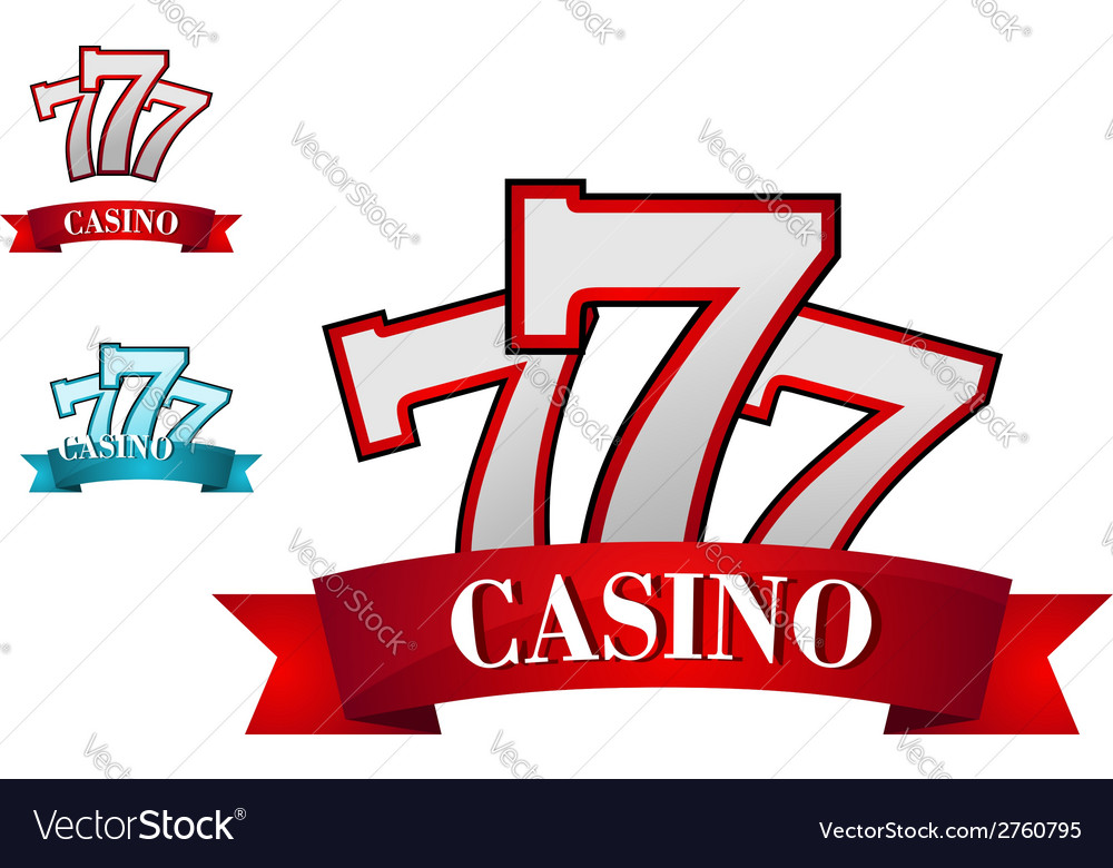 Casino gambling symbol vector | Price: 1 Credit (USD $1)