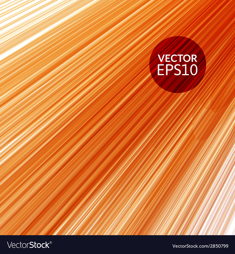 Abstract red orrange striped background vector   Price: 1 Credit (USD $1)