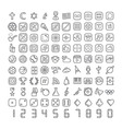 100 icons 006 vector