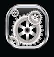The gears vector