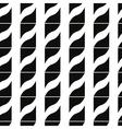 Ornate mosaic seamless pattern geometric vector