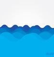 Sea wave vector