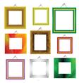 Frames vector