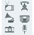 Appliances vector