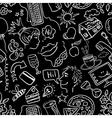 Romance doodle vector