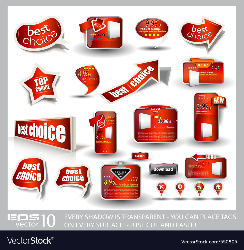 Advertisement arrows vector   Price: 1 Credit (USD $1)