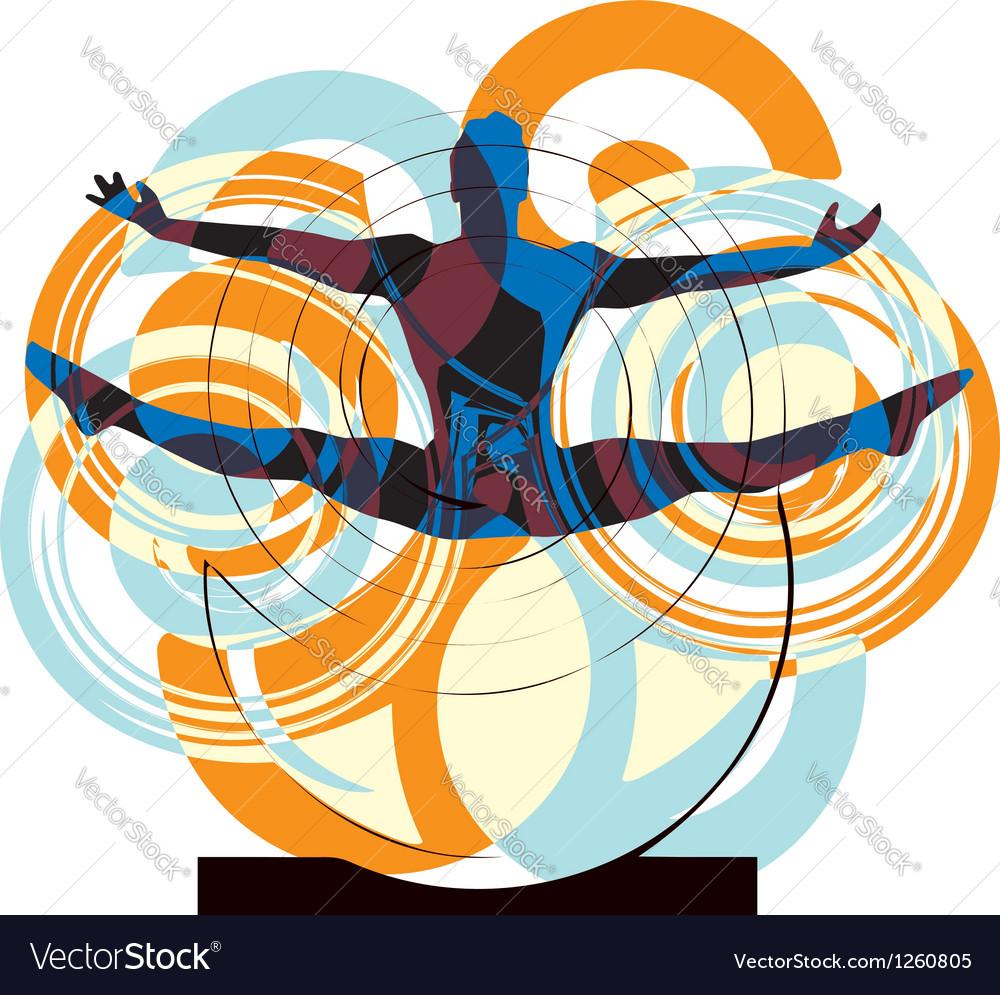 Ballet vector   Price: 1 Credit (USD $1)
