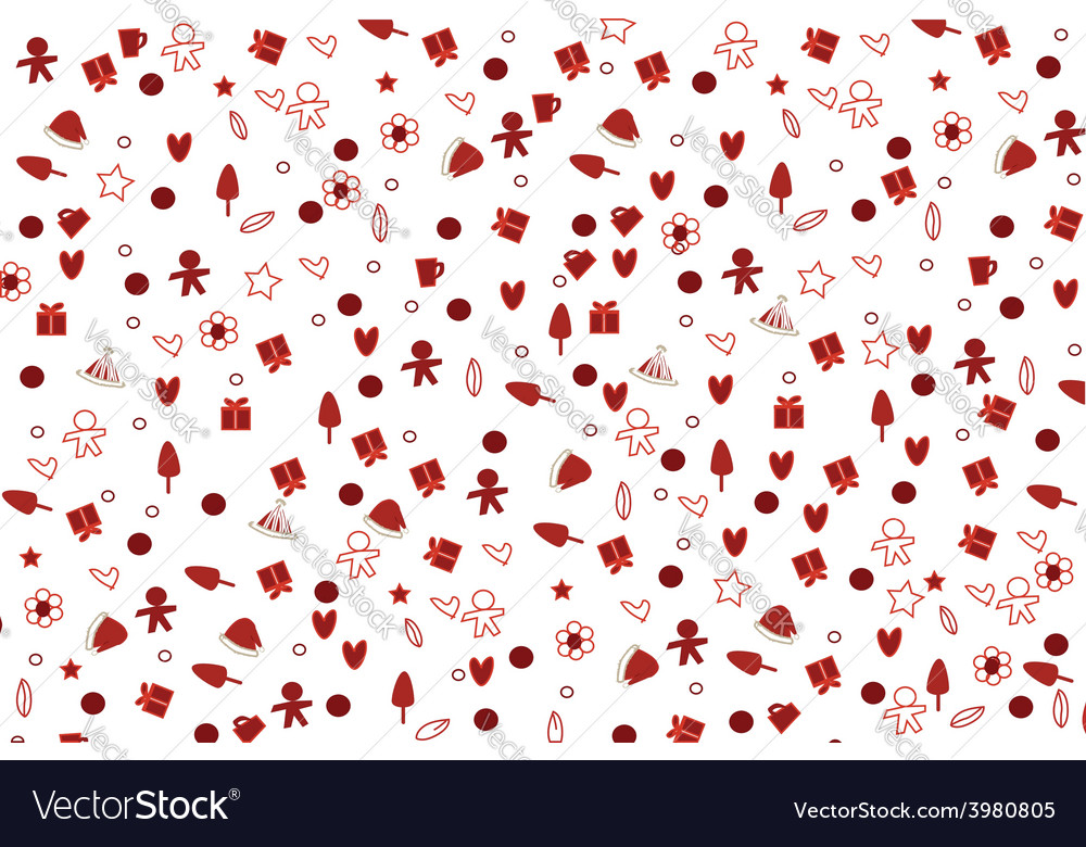 Christmas foreign vector | Price: 1 Credit (USD $1)