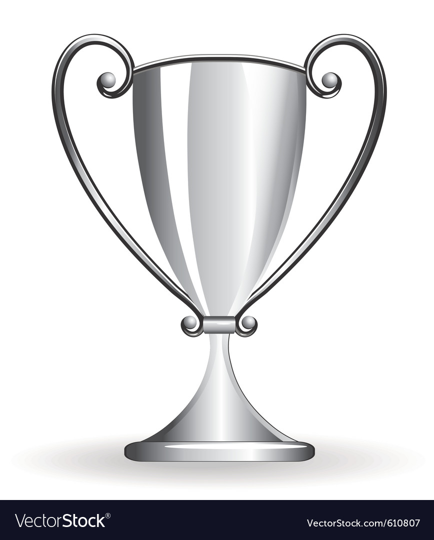 Champion cup vector | Price: 1 Credit (USD $1)