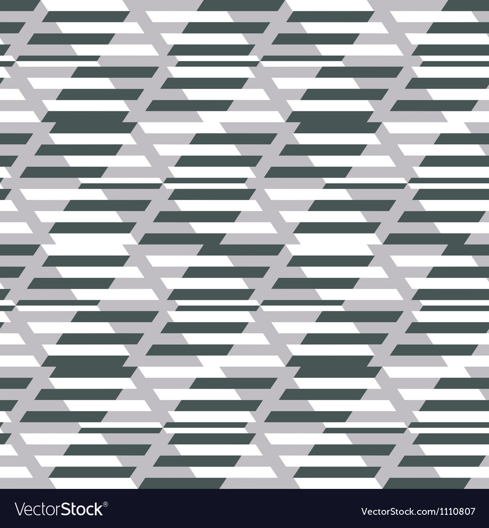 Geometric fashion print vector | Price: 1 Credit (USD $1)