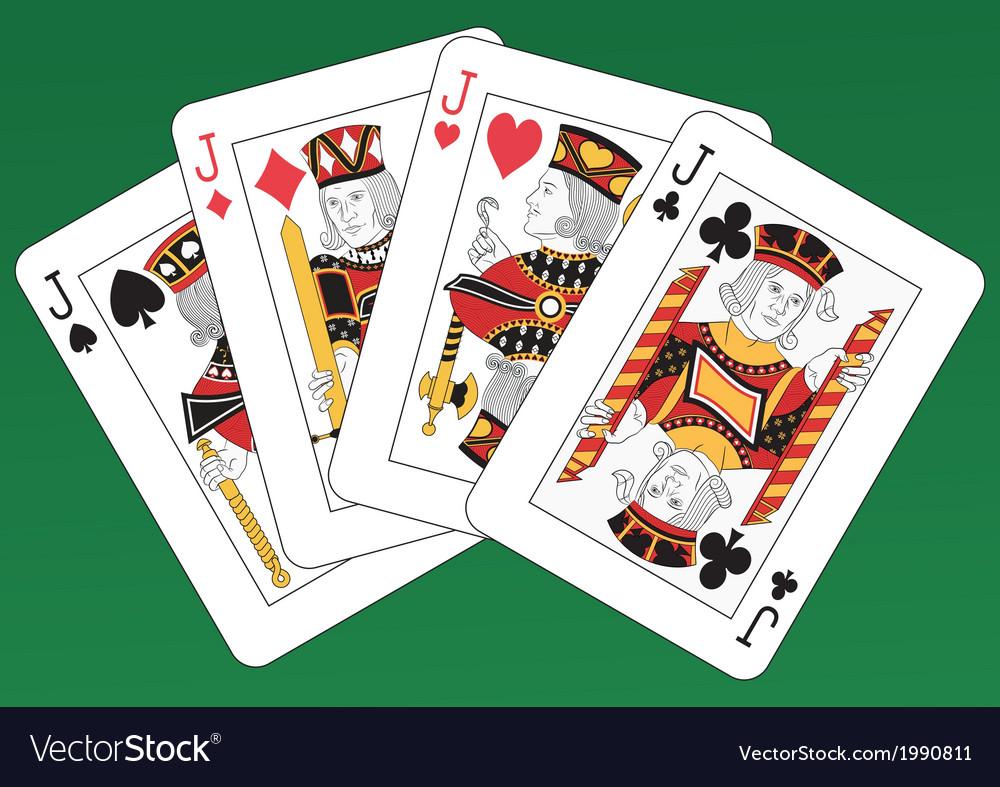 Jacks poker vector   Price: 1 Credit (USD $1)