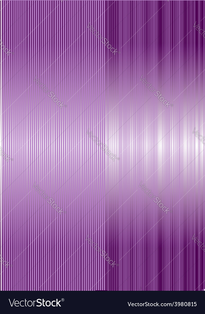 Purple background with shadow stripes vector | Price: 1 Credit (USD $1)
