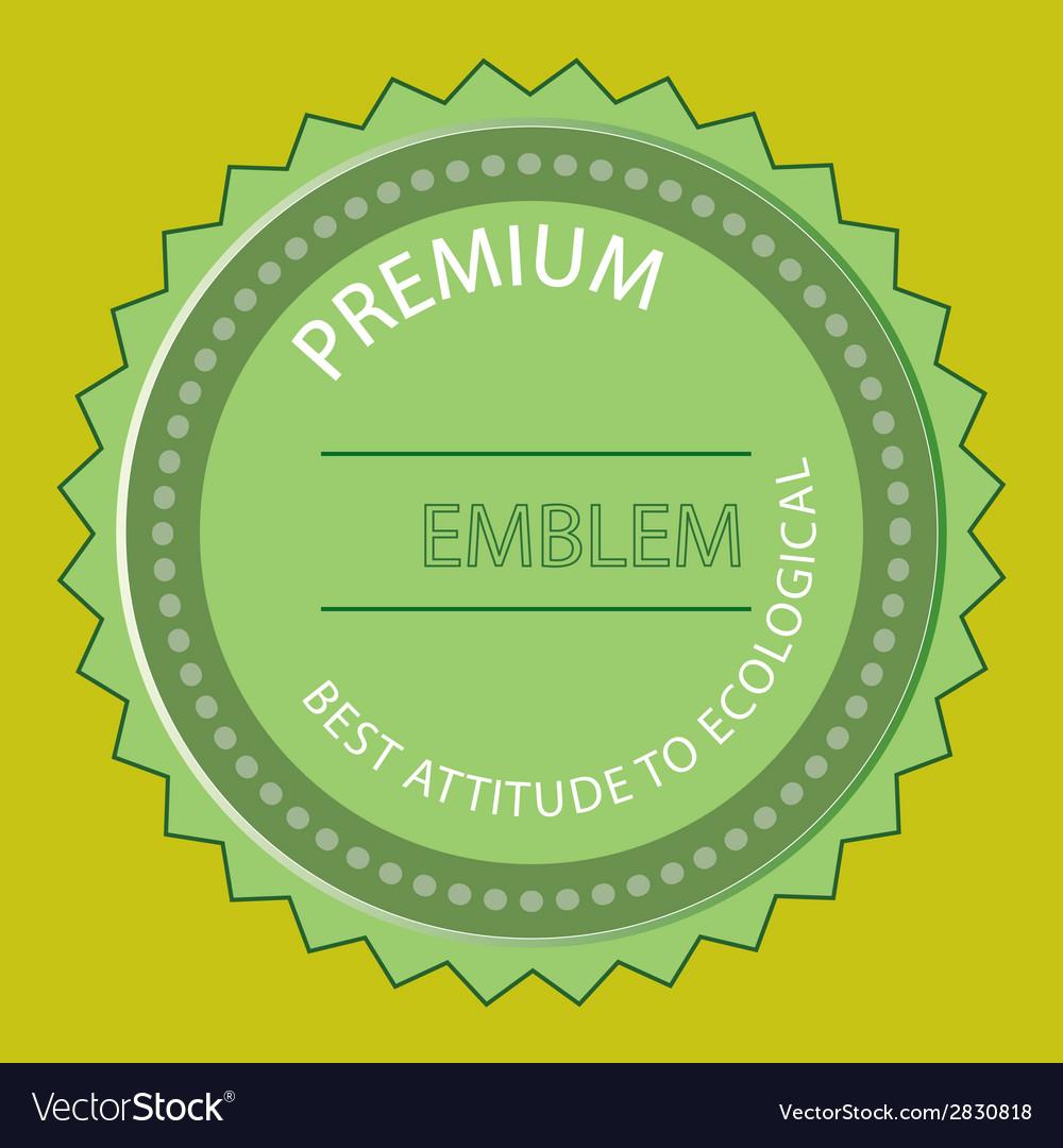 Representation of a logo vector | Price: 1 Credit (USD $1)