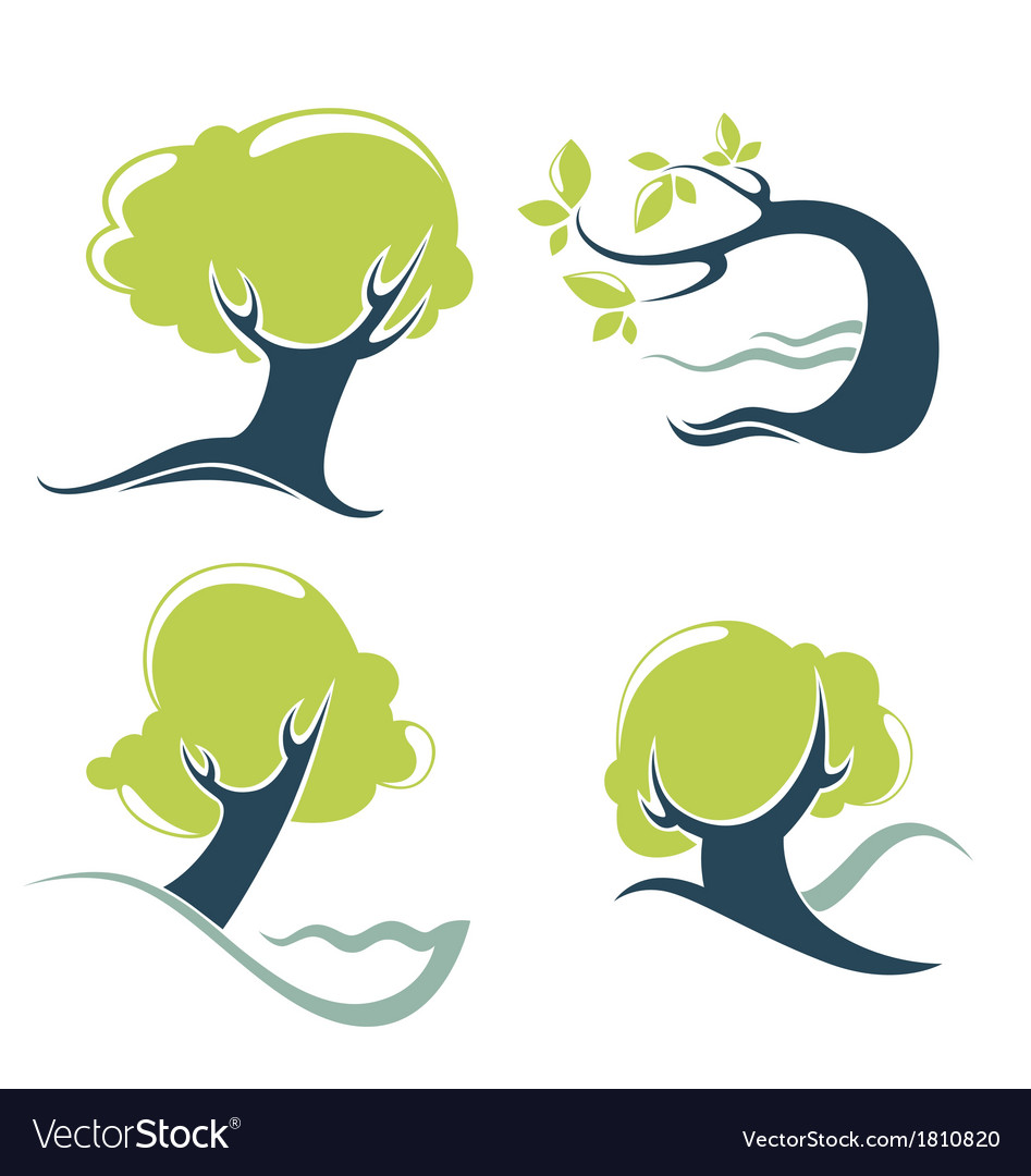 Nature life vector | Price: 1 Credit (USD $1)