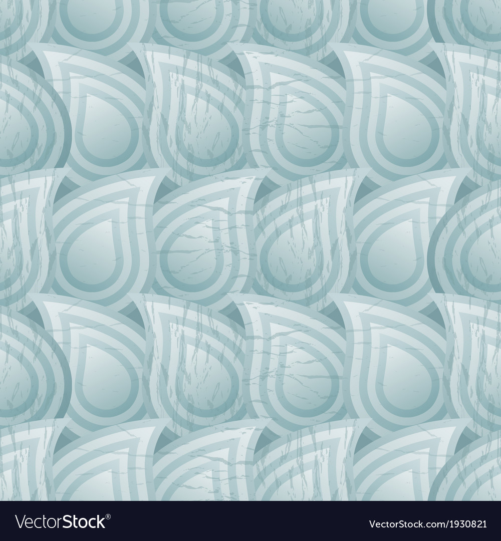 Seamless pattern with drops of liquid vector | Price: 1 Credit (USD $1)