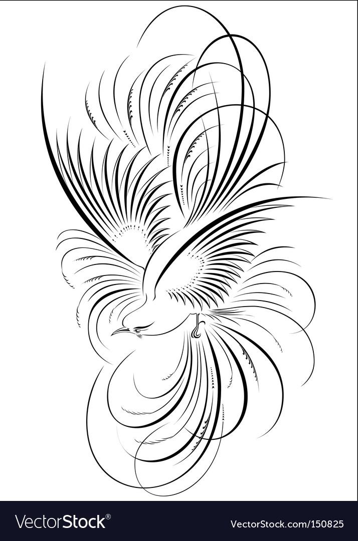 Decorative script vector   Price: 1 Credit (USD $1)