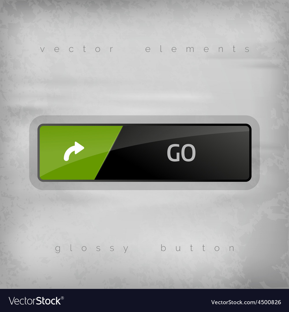 Go button vector   Price: 1 Credit (USD $1)