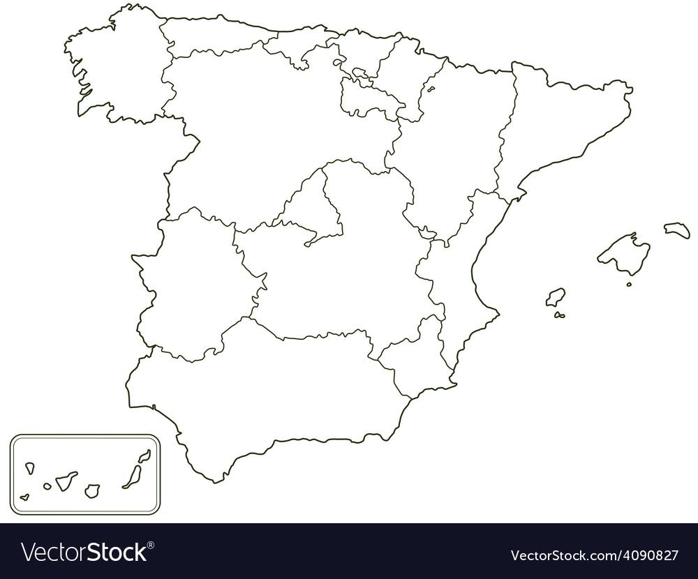 Spain vector   Price: 1 Credit (USD $1)