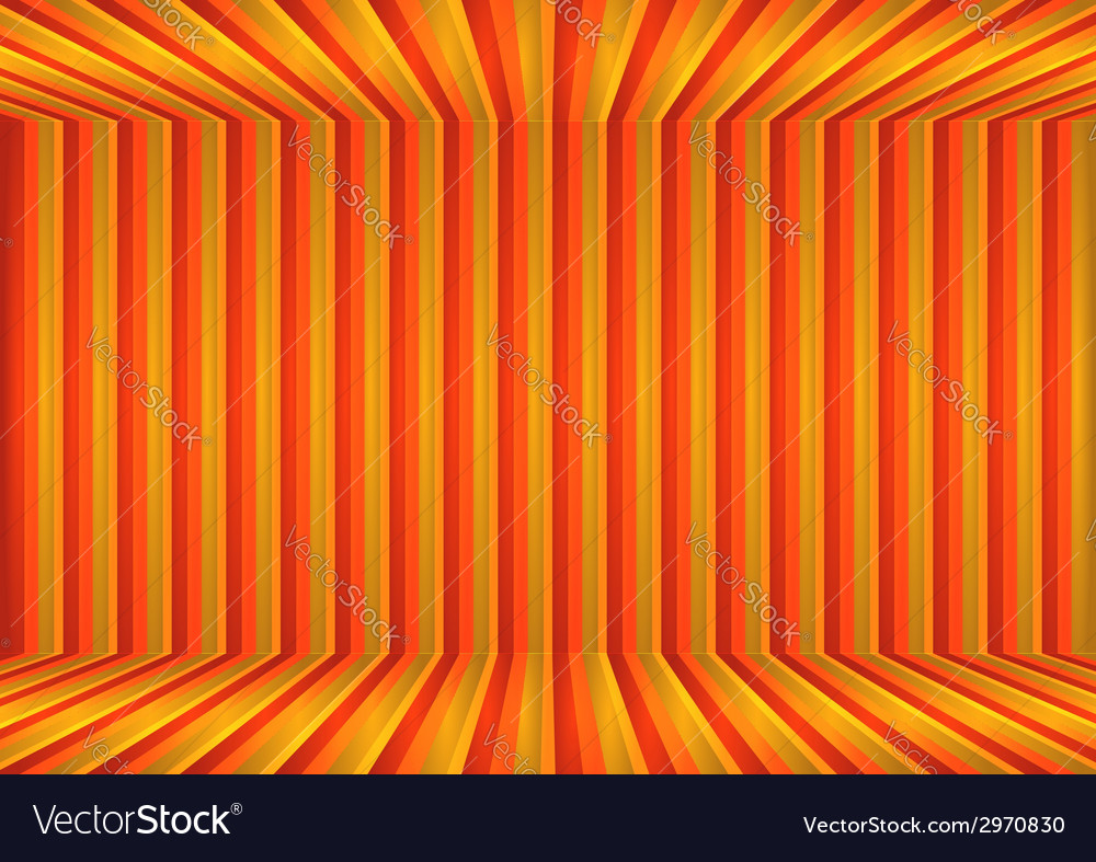 Abstract perspective background vector | Price: 1 Credit (USD $1)