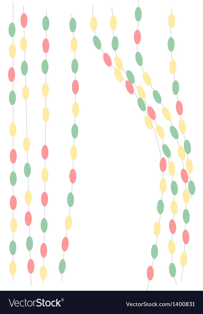 Bead blind vector | Price: 1 Credit (USD $1)