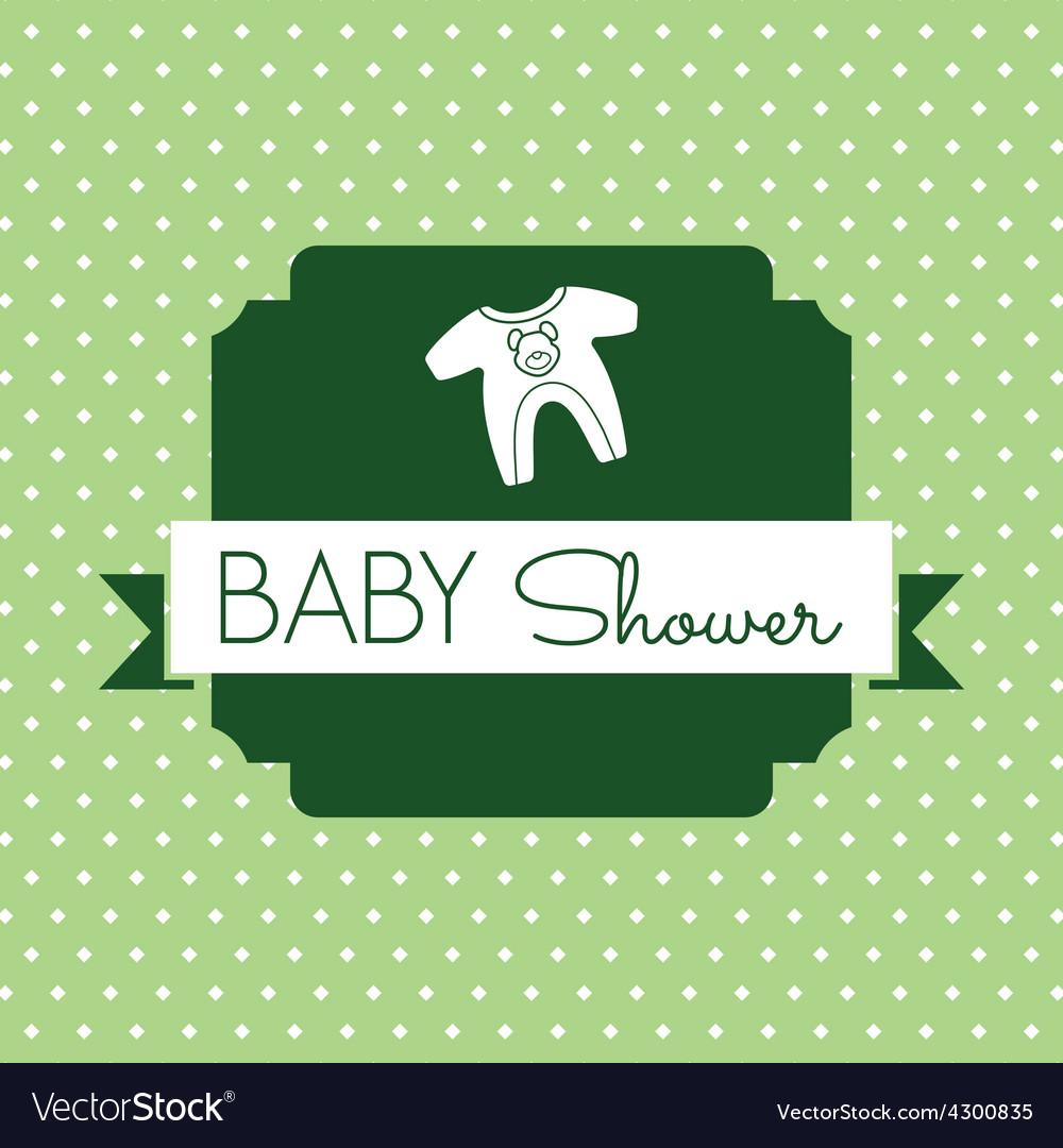 Bebi shower2 resize vector | Price: 1 Credit (USD $1)