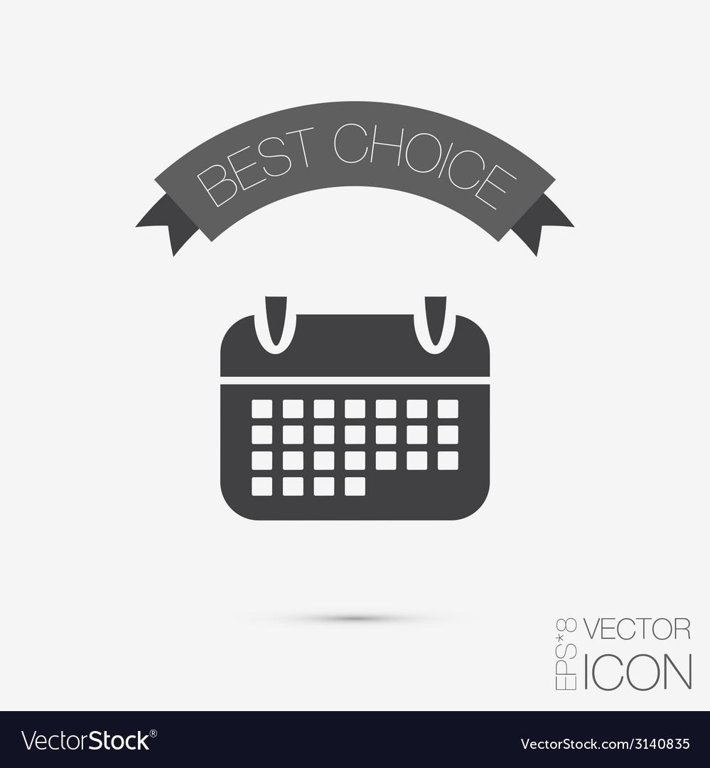Calendar vector   Price: 1 Credit (USD $1)