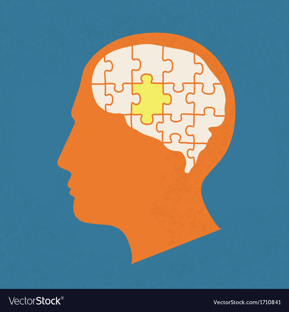 Brain4 vector | Price: 1 Credit (USD $1)